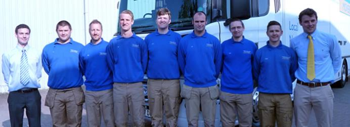 Scarborough removal company
