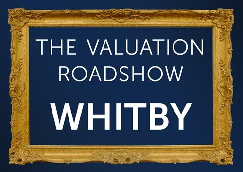 Antiques Valuation Day - The Stables, Whitby
