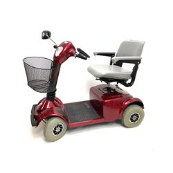 Victory electric four wheel mobility scooter (requires new battery)